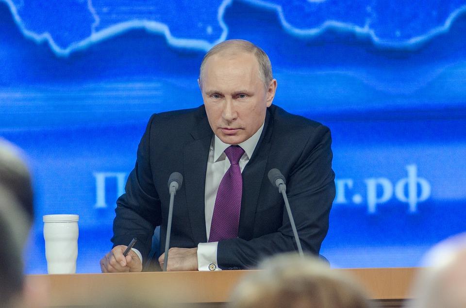 Recensie: 'Poetin – de binnenkant van de macht'